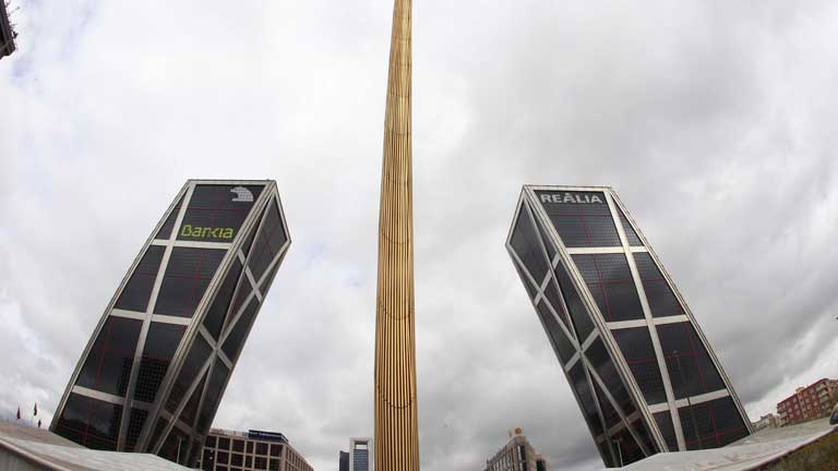 El objetivo del Gobierno y del Banco de España es que Bankia presente un nuevo plan de saneamiento