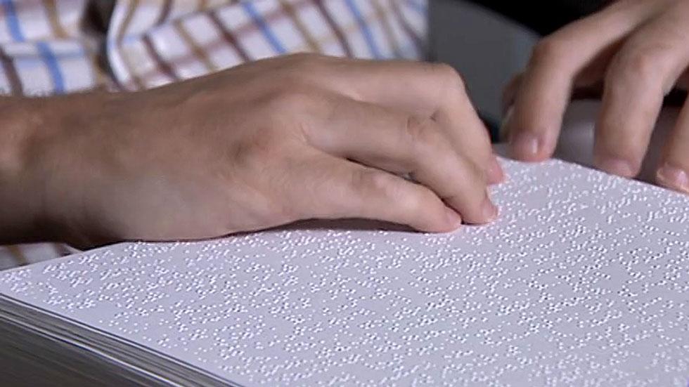 El Tratado de Marrakech entra en vigor y permitirá a 22 países de todo el mundo intercambiar libros en braille