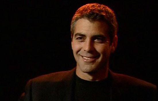 Cartelera - La trayectoria de George Clooney