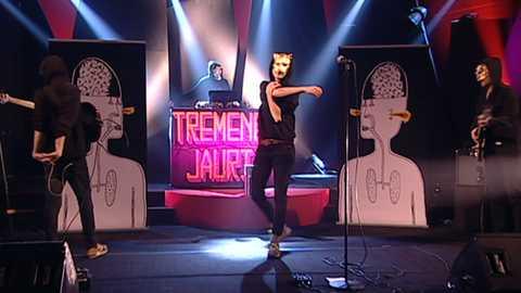 Los conciertos de Radio 3 - Tremenda jauría