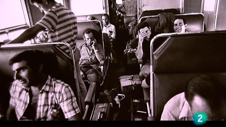El documental - El tren de la memoria