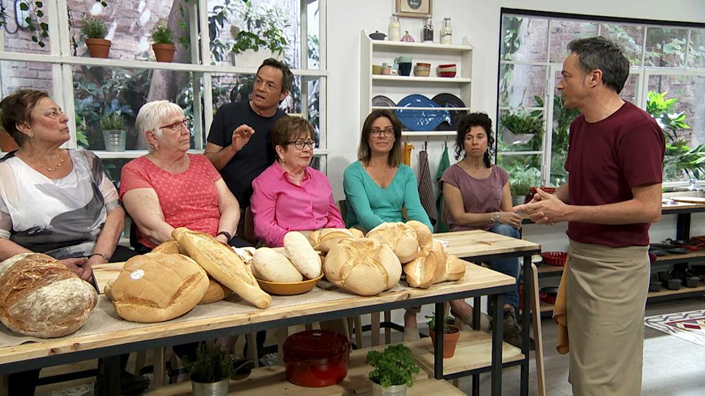 Torres en la cocina - Trenza de chistorra y lomo con queso
