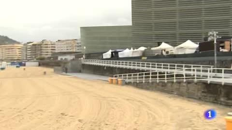 Tres detenidos por una presunta violación a una menor en San Sebastián