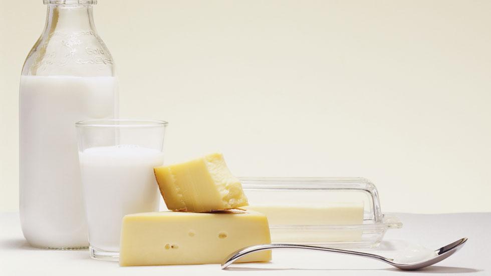 Tres lácteos al día, recomendación de la UE y el sector de la leche