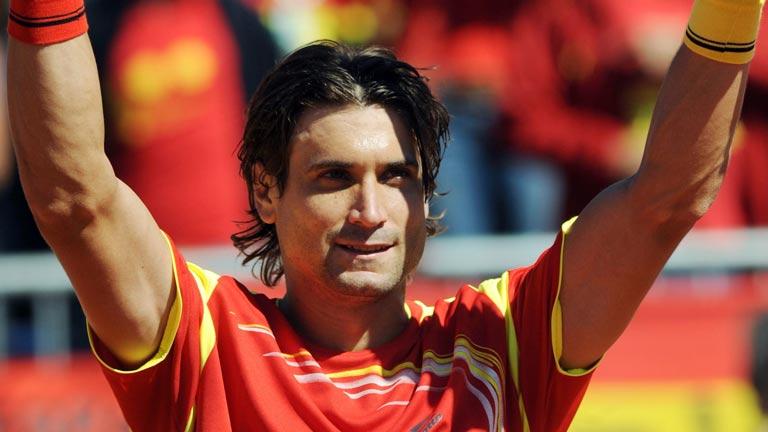 Los tres mejores puntos del Ferrer - Haider-Maurer