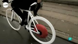 Ver vídeo  'tres14 - bicicletas'