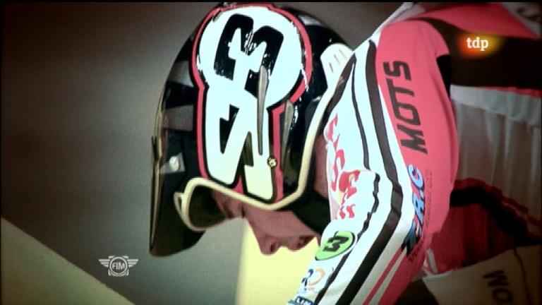 Trial - Indoor - Madrid 2012 - 08/03/12