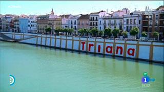 España Directo - Triana, un barrio con mucho arte