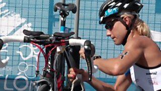 Triatlón - Campeonato de España Altafulla