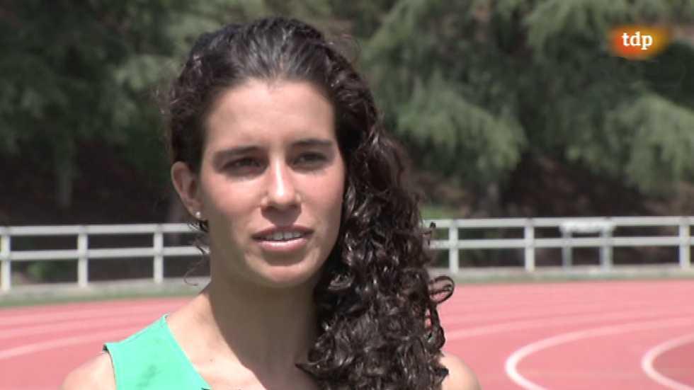 Mujer y deporte - Triatlón - Miriam Casillas