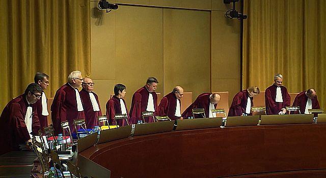 UNED - El Tribunal de Justicia Europeo - 02/02/18