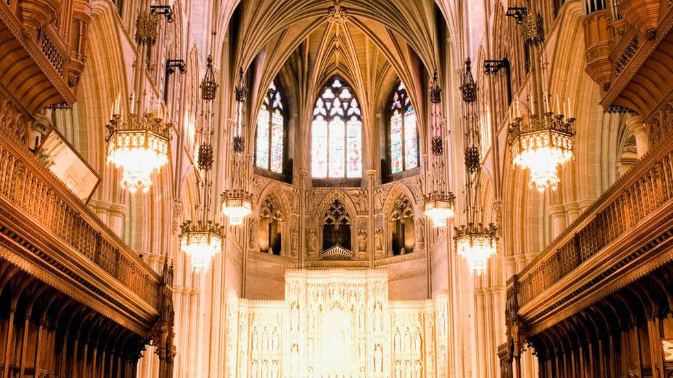 El Tribunal de Justicia de la UE dictamina que las exenciones fiscales a la Iglesia podrían ser ilegales