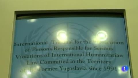 El Tribunal Penal Internacional para la ex Yugoslavia echa el cierre