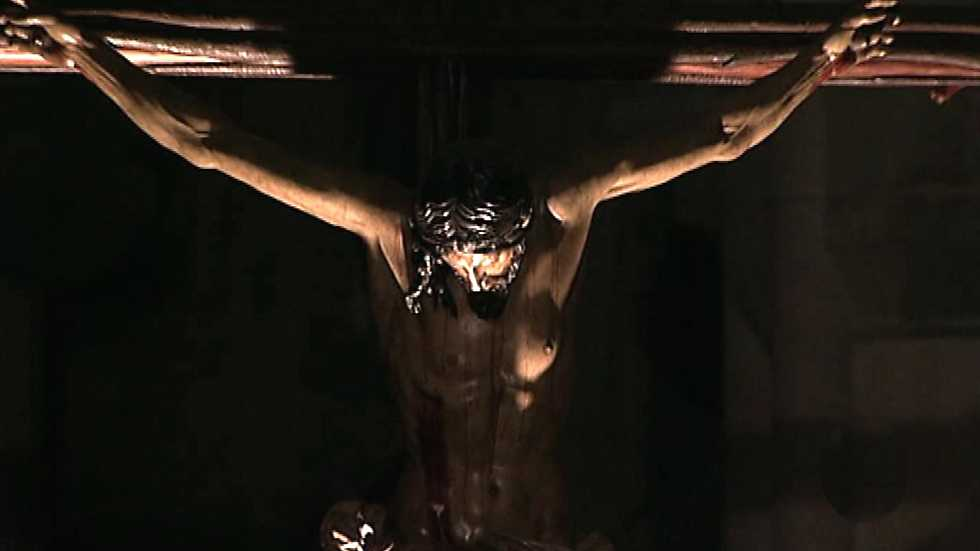 Semana Santa 2016 - Triduo pascual - Sábado Santo