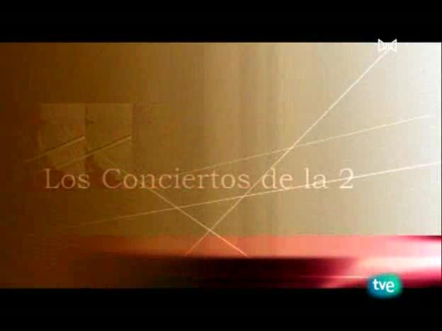 Los conciertos de La 2 - Trío B3 Classic interpreta a Glinka