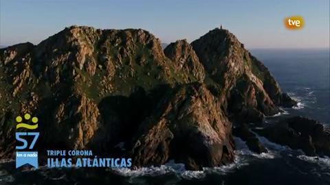 Natación - Triple Corona Illas Atlánticas 2018