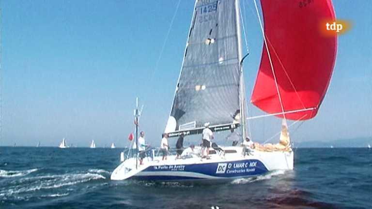 Vela - Trofeo Príncipe de Asturias de Bayona