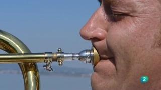 Los oficios de la cultura - El trompetista: Ernesto Chuliá