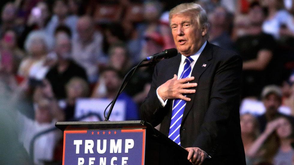 """Trump, tras la difusión de sus declaraciones machistas: """"Hay cero posibilidades de que vaya a renunciar"""""""