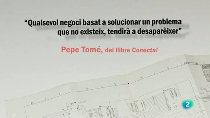 Tinc una idea - TUI -  Pepe Tomé