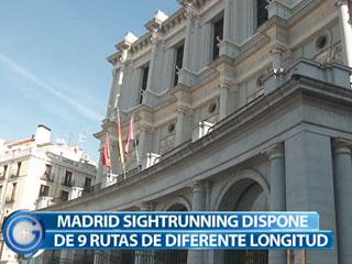 Más Gente - Madrid Sightrunning, visitar una ciudad a la carrera