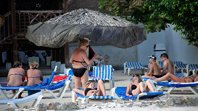 Informe Semanal - El turismo que viene