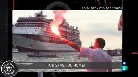 Documentos TV - Turistas, ¡Go Home! - avance