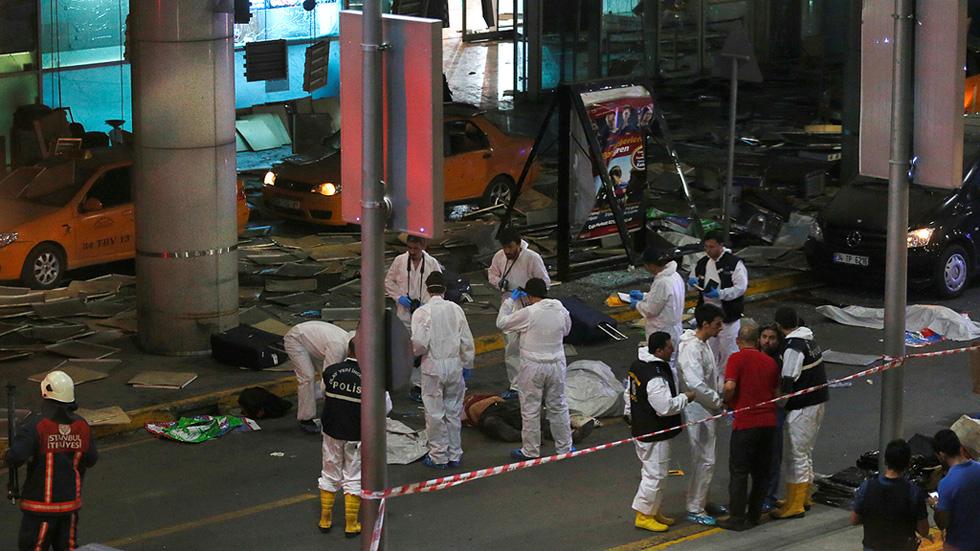 Turquía apunta al Estado Islámico como responsable de la masacre en Estambul
