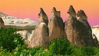 Paraísos cercanos - Turquía, clamor y silencio