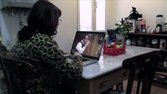 """Tutoriales a la carta: Señoras que ven las series de TVE en """"A la Carta"""""""