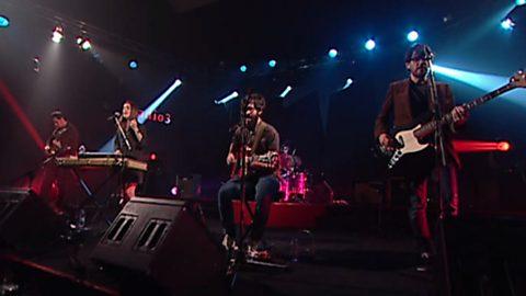 Los conciertos de Radio 3 - Tuxedo