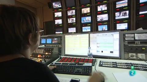 Cinc Dies a... - TVE Catalunya