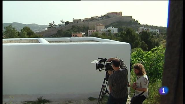 TVE emetrà un documental sobre Eivissa