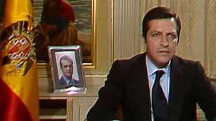 Televisión Española dedica un programa especial a Adolfo Suárez