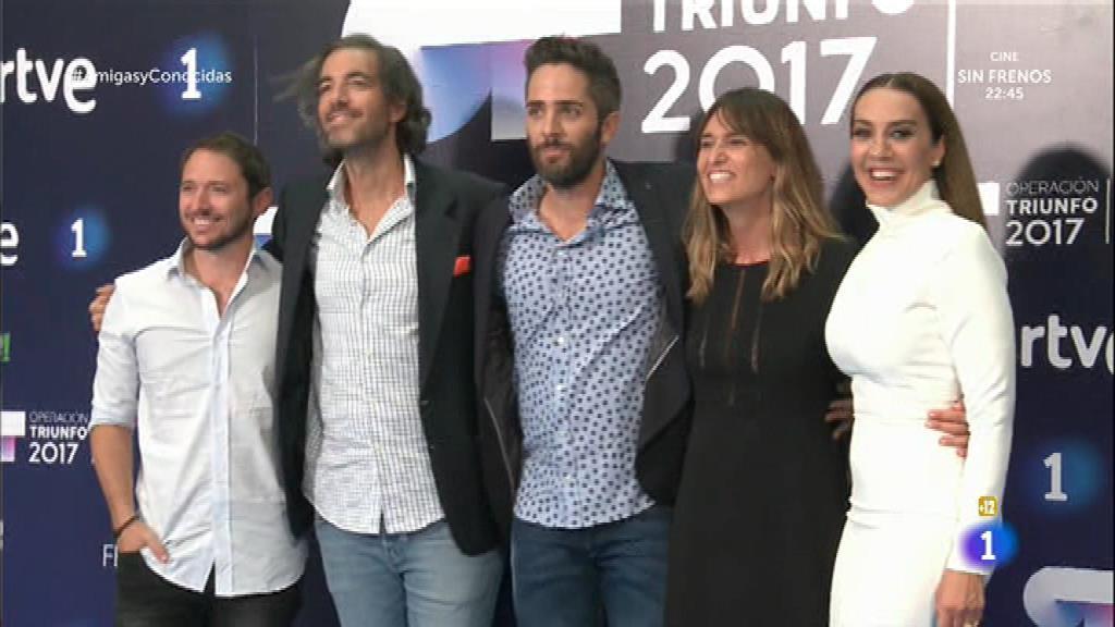 TVE premiada en el Festival de Vitoria