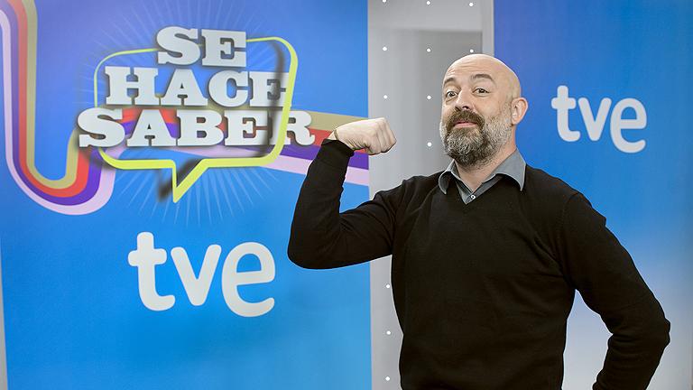 TVE presenta 'Se hace saber'