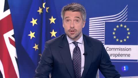 La UE, dispuesta a ampliar la transición tras el 'Brexit' si May lo pide