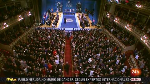 La UE, Premio Princesa de Asturias 2017