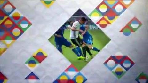 Fútbol - UEFA Nations League Post-partido Croacia - España