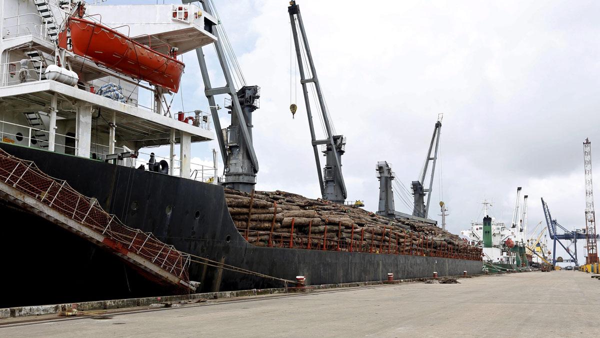 En la última década se ha triplicado el número de empresas españolas que exportan sus productos