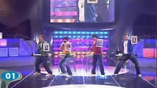 Misión Eurovisión - Última gala