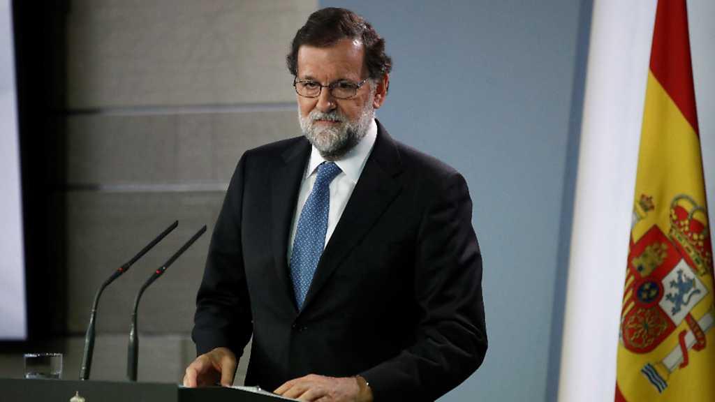 Especial informativo - Última hora de Cataluña (6) - Lengua de signos
