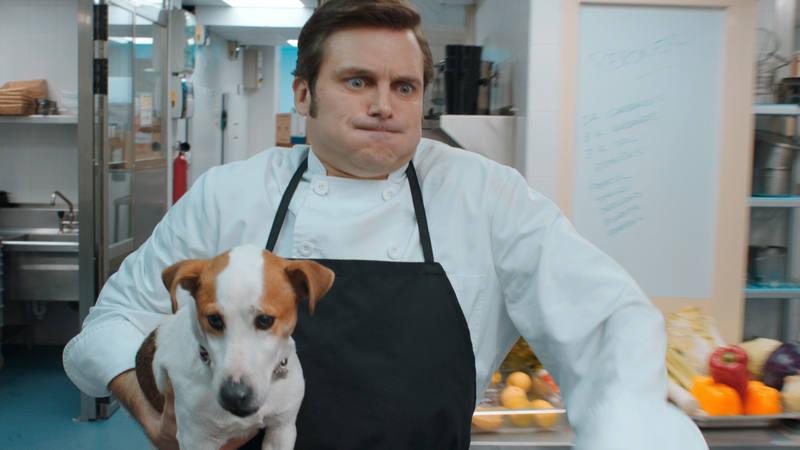 Alberto y max se infiltran en un restaurante de lujo para for Cocinando con sergio en la1