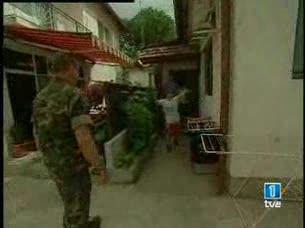 Informe semanal - Los últimos de Mostar