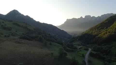 Carrera de montaña - Ultra 'Güeyos del Diablo' 2018