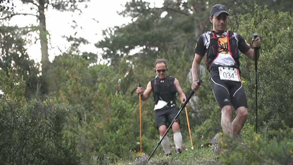 Evasión - Ultra Trail Jaca 2016