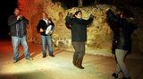 Tras los pasos de Alan Lomax: Zarzuela del Monte (reemisión)