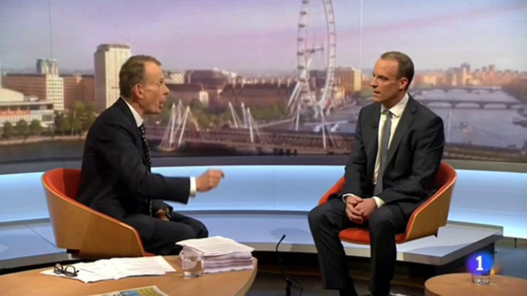 La Unión Europea y el Reino Unido afrontan una semana decisiva para el Brexit