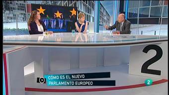 Para Todos La 2 - Debate: La Unión Europea tras la elecciones del 24 de mayo