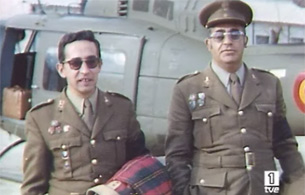 La Unión Militar Democrática en 1975